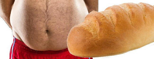 דיאטת לחם