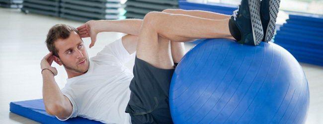 אימון כושר אישי בדרך לחיטוב הגוף