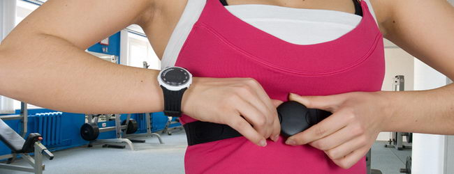 מד דופק כאמצעי מדידת העצימות באימון