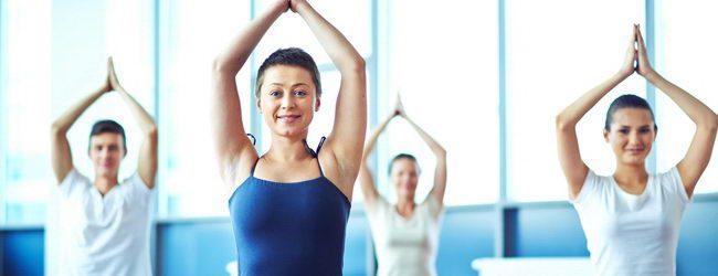 הקשר בין יוגה והעוצמה הפנימית